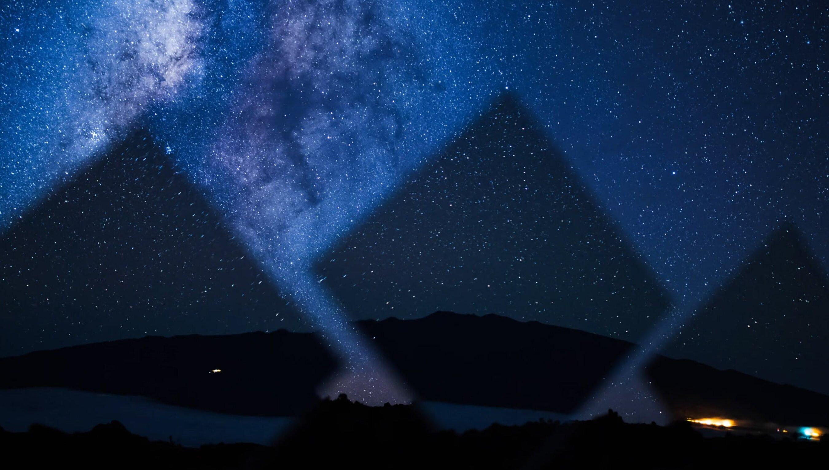 Portals on Mauna Loa | Psyche