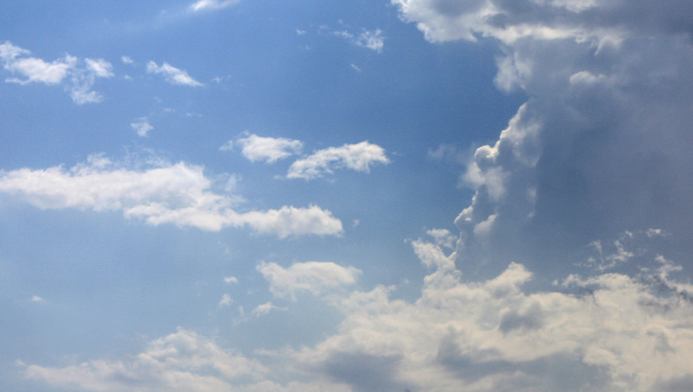 See faces in the clouds? It might be a sign of your creativity | Psyche