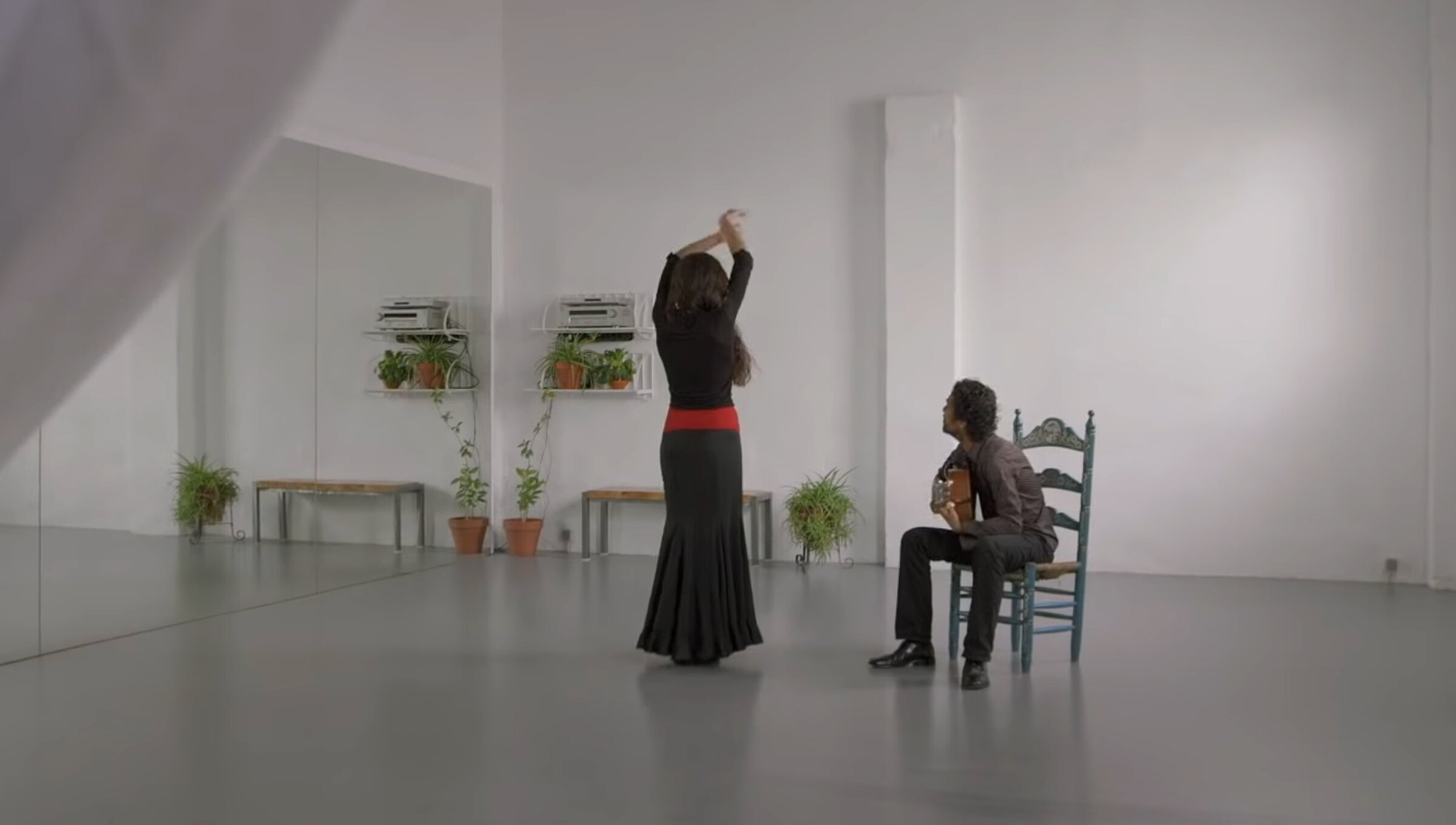 La vida flamenca – why art and daily life are inseparable for a flamenco guitarist | Psyche