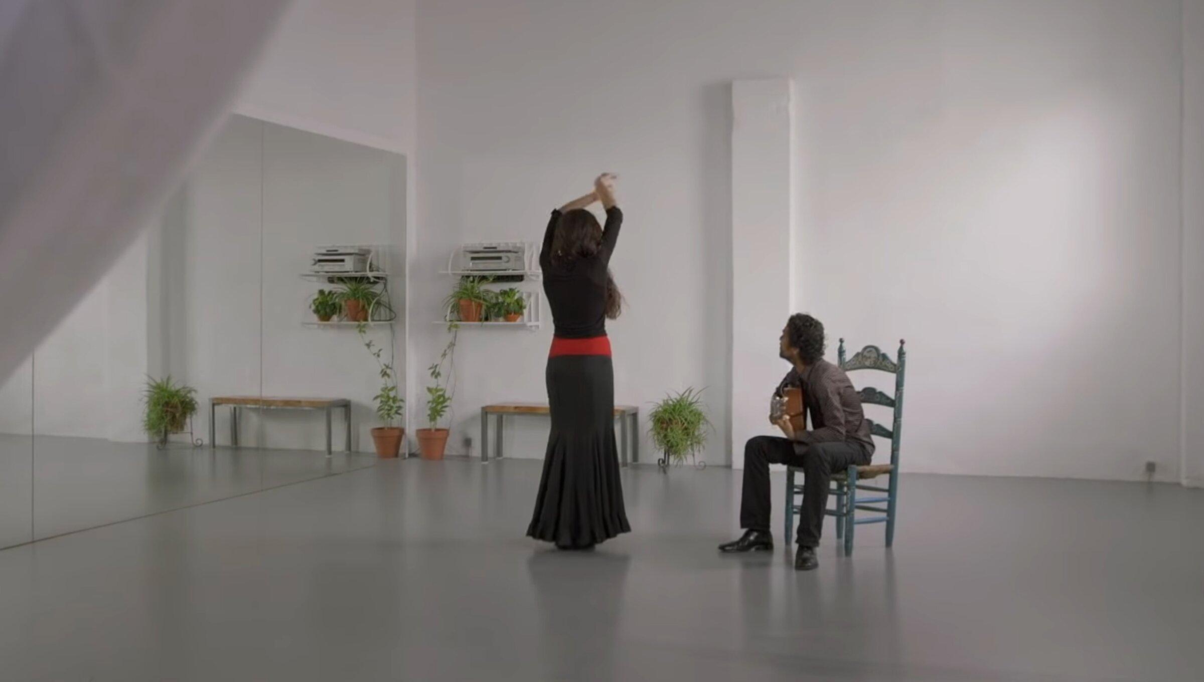 La vida flamenca – why art and daily life are inseparable for a flamenco guitarist | Psyche